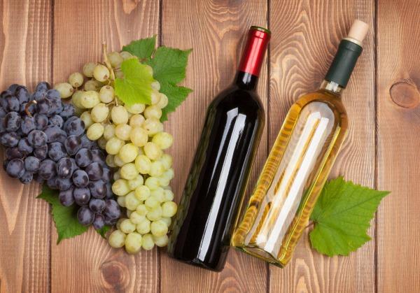 Столовое вино: что это значит