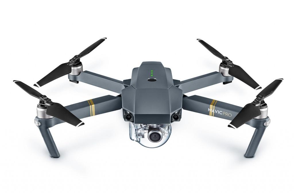 Квадрокоптер с большой дальностью полета с камерой: обзор дронов