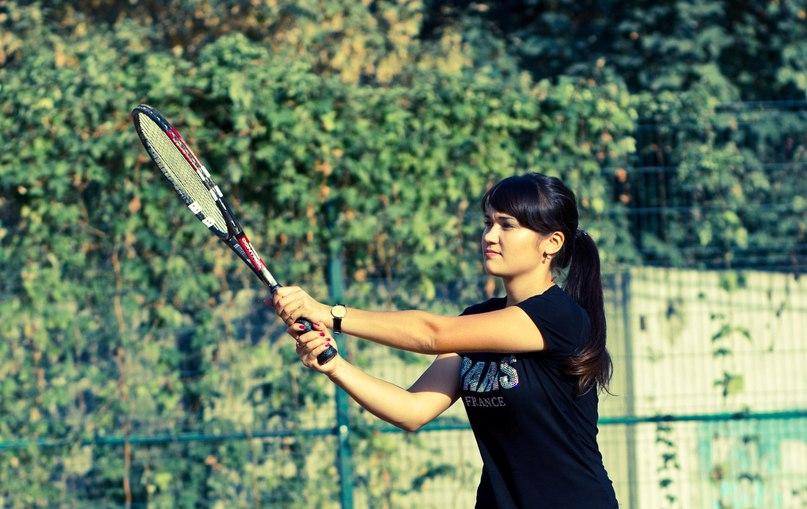Теннис — циклопедия