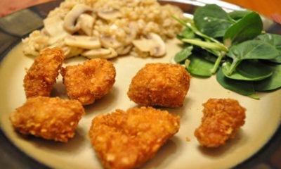 Как приготовить хрустящий кляр для жарки рыбы  12 отличных рецептов