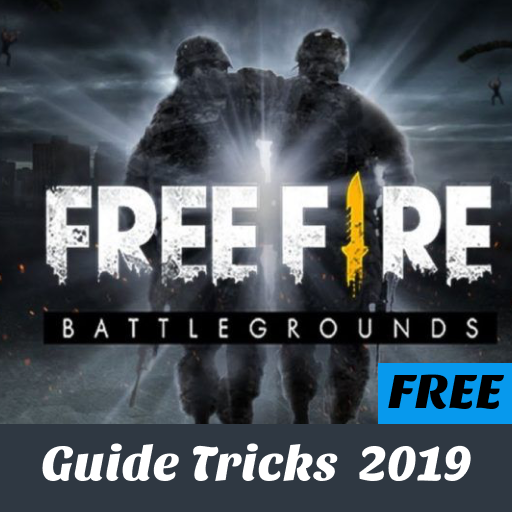 Garena free fire. best survival battle royale on mobile!