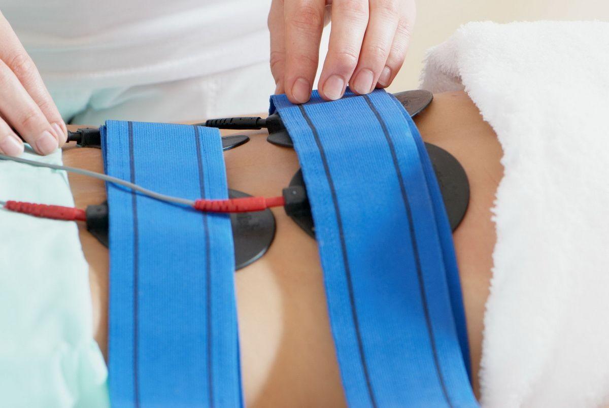 Процедура миостимуляции - что это такое и как действует на организм