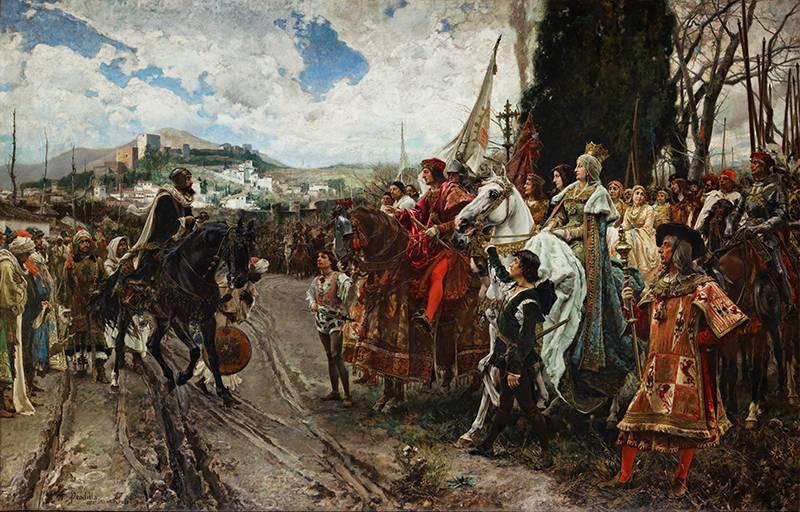 Что такое конкиста и реконкиста: сходства и различия понятий. исторические факты об испанских завоеваниях