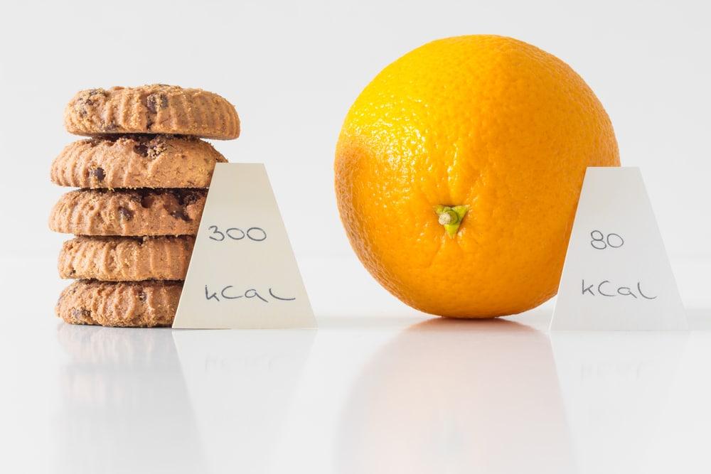 Калории —что это такое? расчет калорийности продуктов —формулы