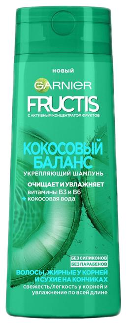 Шампунь - shampoo