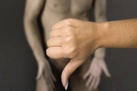 Что такое эрекция у мужчин, как она происходит