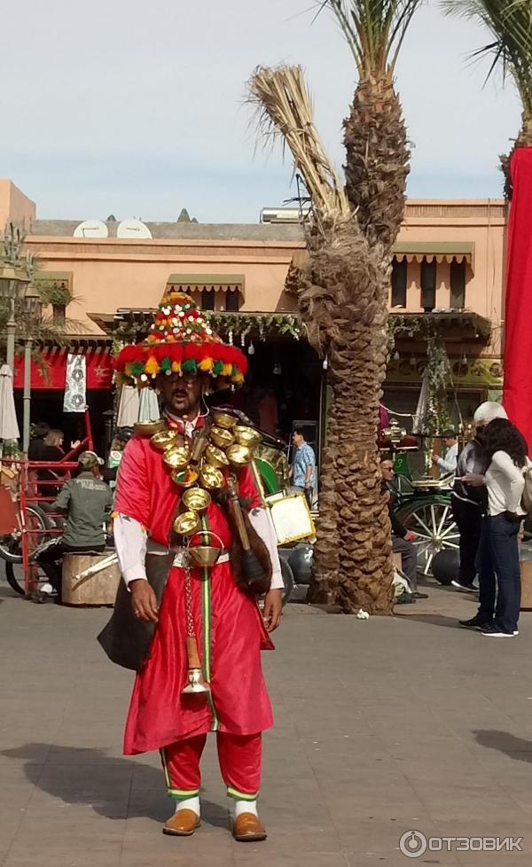 Марракеш, марокко —  туристер.ру