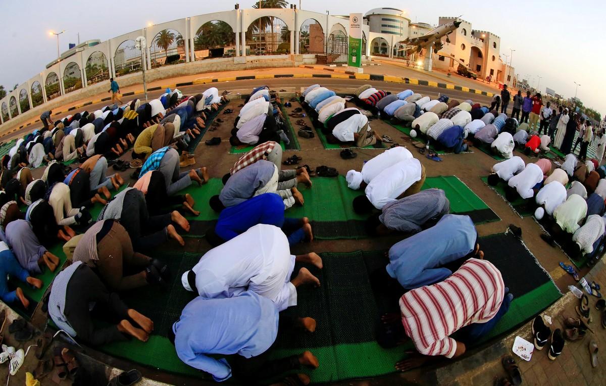 Все о рамадане (фото) (видео)   ислам в дагестане