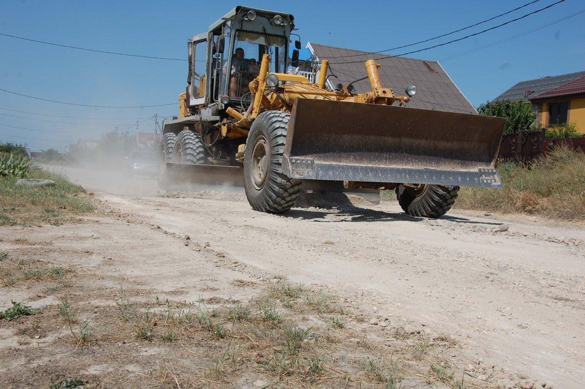 Какой должна быть грунтовая дорога? схема правильного устройства покрытия грунтовой дороги.