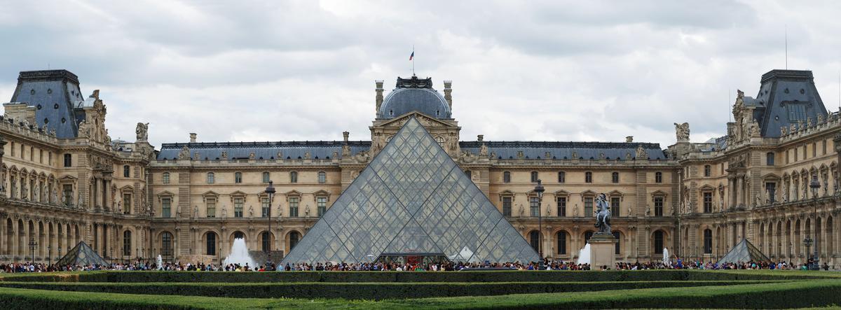 Лувр: как добраться, режим работы 2019, билеты и официальный сайт
