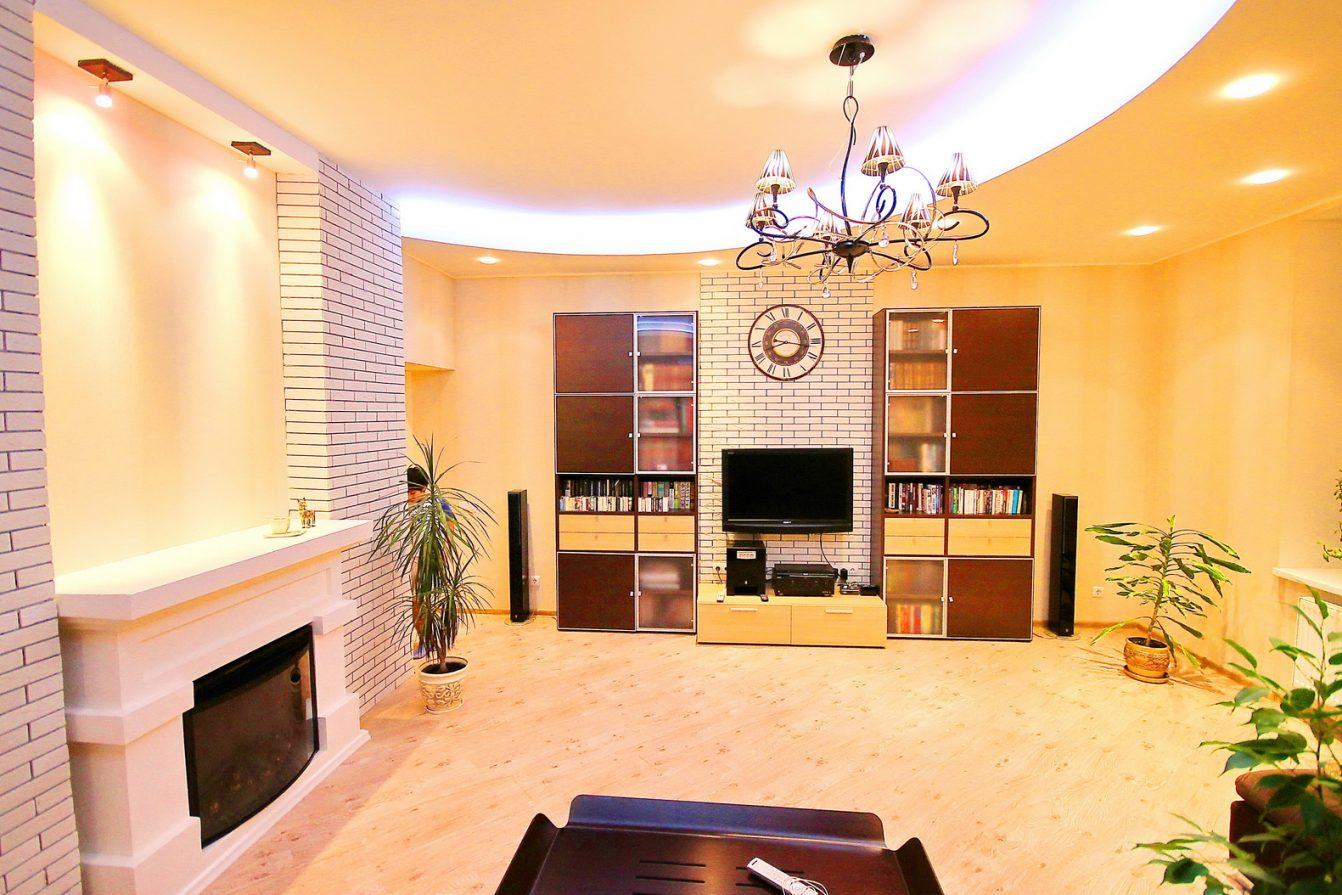 Что такое евроремонт квартиры? отличия от других видов ремонта