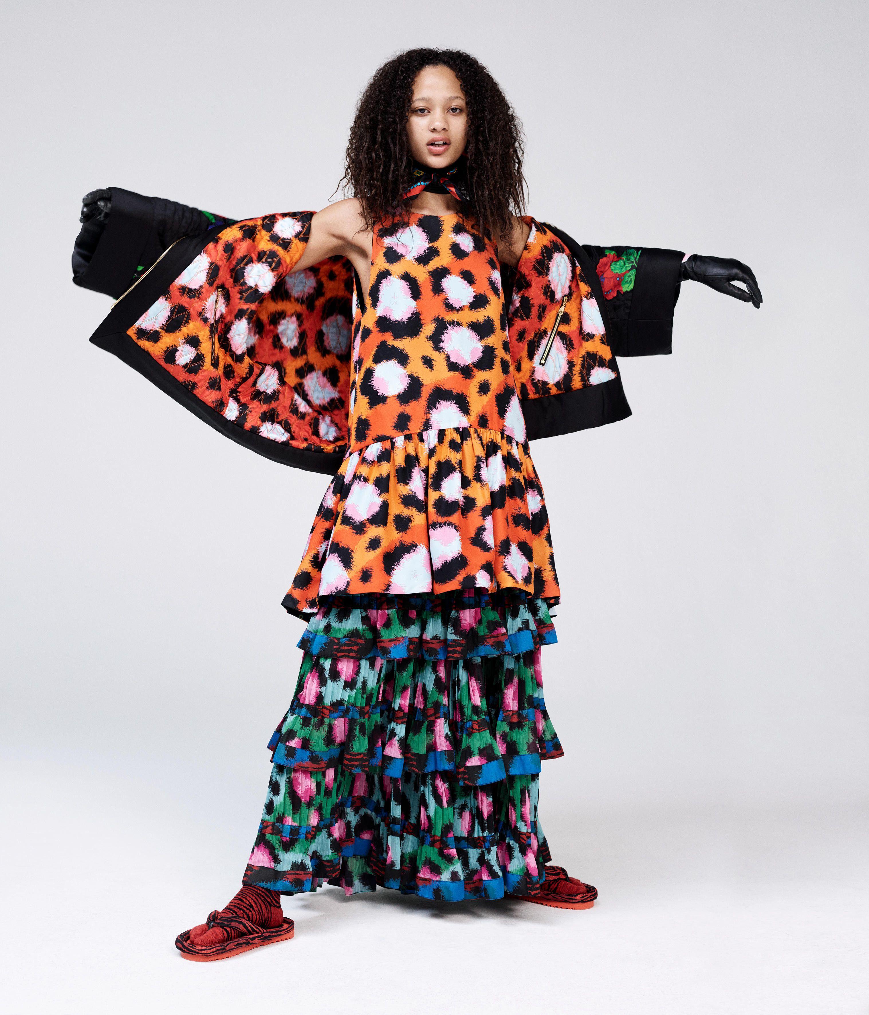 Коллаборации модных дизайнеров и художников — где купить, фото :: вещи :: рбк стиль