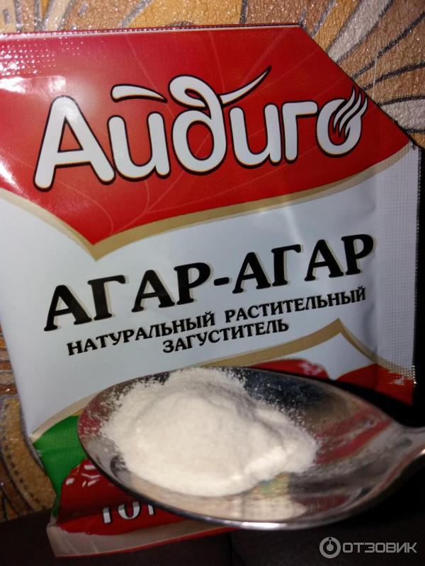 Агар-агар всё о продукте: калорийность, рецепты блюд, правила использования