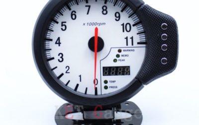 Что это такое одометр и спидометр: разница этих приборов в машине