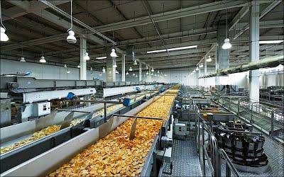 Картофельные чипсы: химический состав, бжу, польза и вред