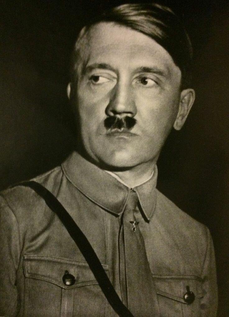 Что происходило в бункерах гитлера и геббельса в мае 1945 года — российская газета
