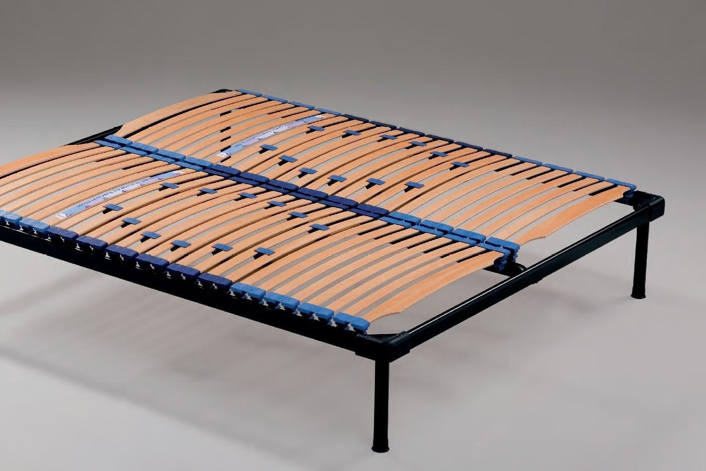 Что такое ламели для кровати: зачем они нужны, их преимущества и размеры.
