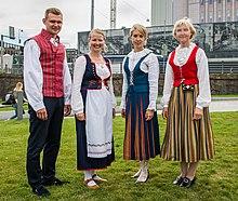 Финны википедия, фины или финны как правильно, кто такие финны народ и национальность, где живут
