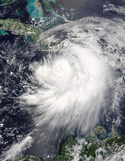 Что такое шторм