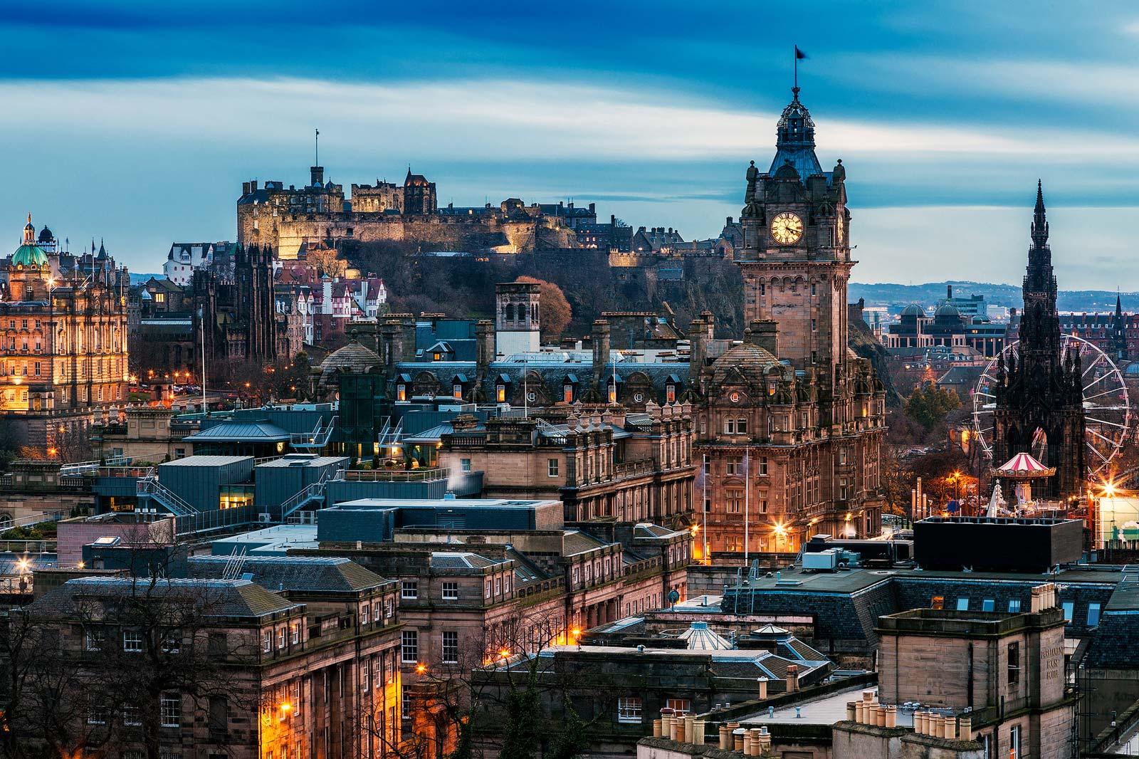 Шотландия — энциклопедия «вокруг света»