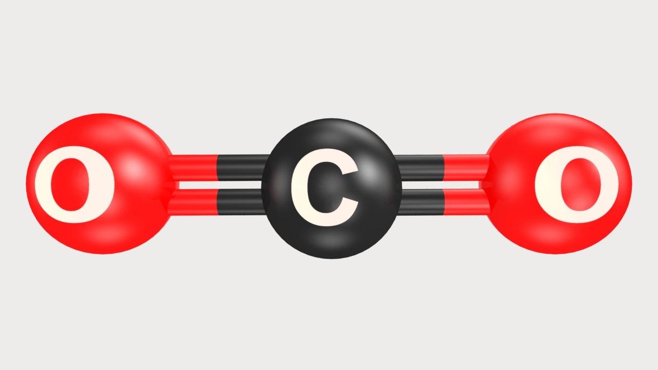 Углекислый газ (диоксид углерода)