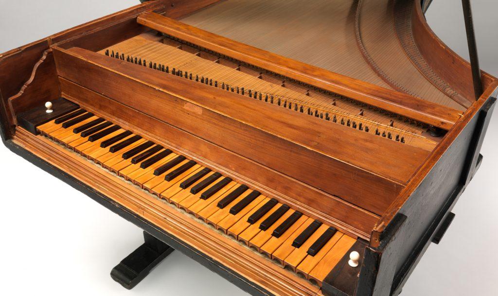 Уроки фортепиано для начинающих (урок 1)