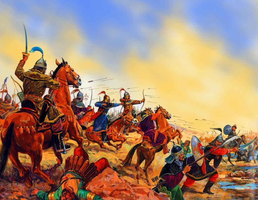 Кто такой чингисхан? биография, завоевания и роль чингисхана в истории