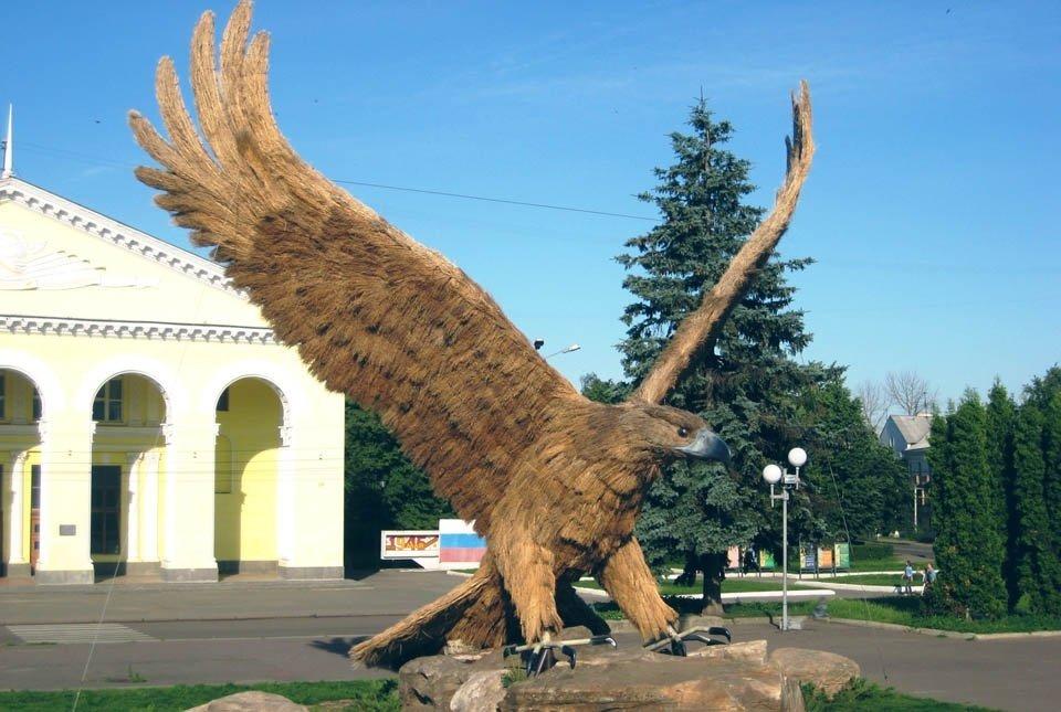 Орёл — википедия. что такое орёл