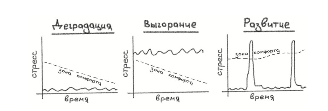 Что такое развитие: объекты и формы. примеры развития