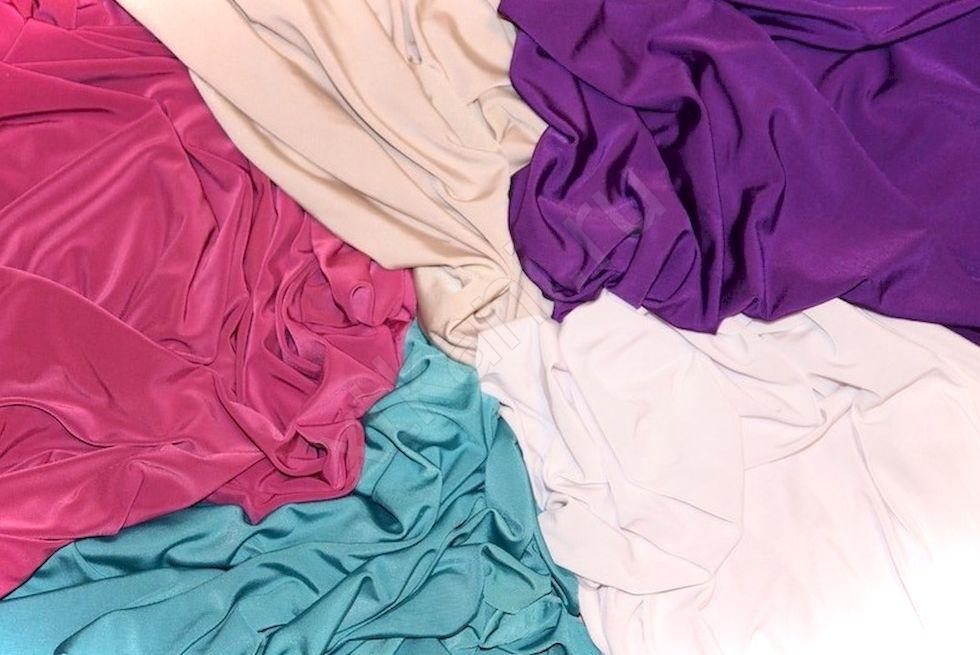 Поливискоза – что за ткань: состав, особенности