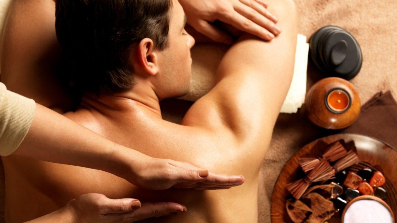 Урологический массаж у мужчин – что это такое?