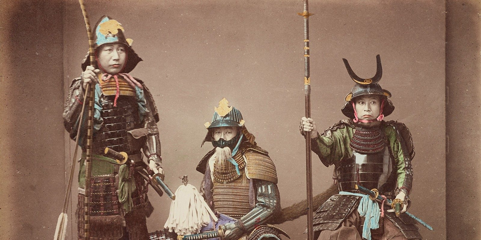 Кто такие самураи: 20 интересных фактов о жизни легендарных воинов :: инфониак