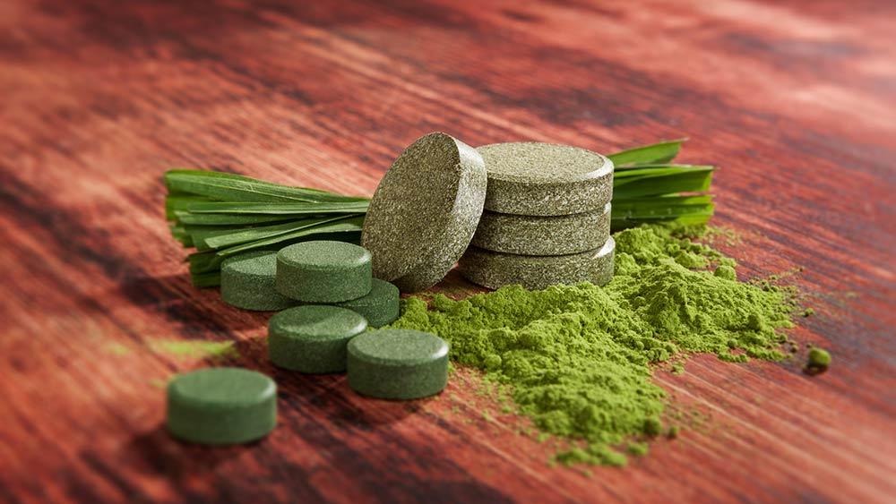 Спирулина: польза, доза приема и побочные эффекты