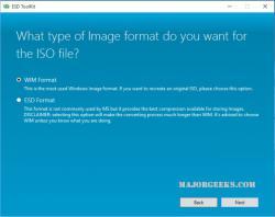 Расширение файла esd: что это и как его открыть?
