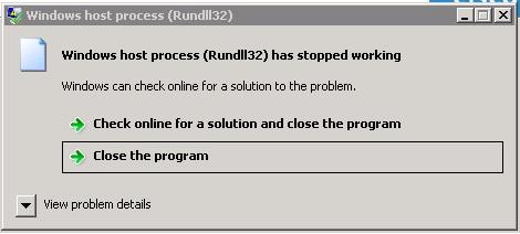 Rundll32.exe — википедия. что такое rundll32.exe