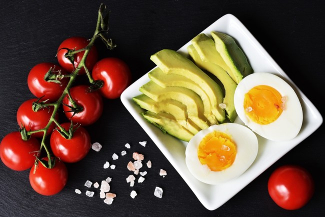 Рациональное питание - основы, принципы, режим.
