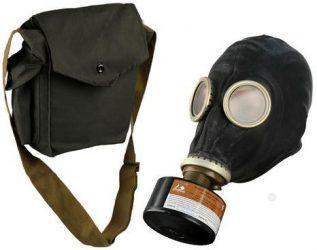 Респираторы для защиты дыхания: классификация, принцип действия, выбор