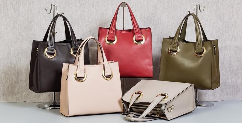 Что такое сумка тоут?