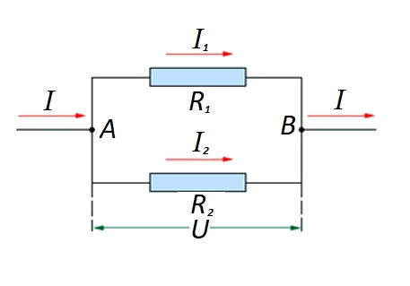 Электрическая цепь: контур, схема, расчет, разветвленные и линейные цепи