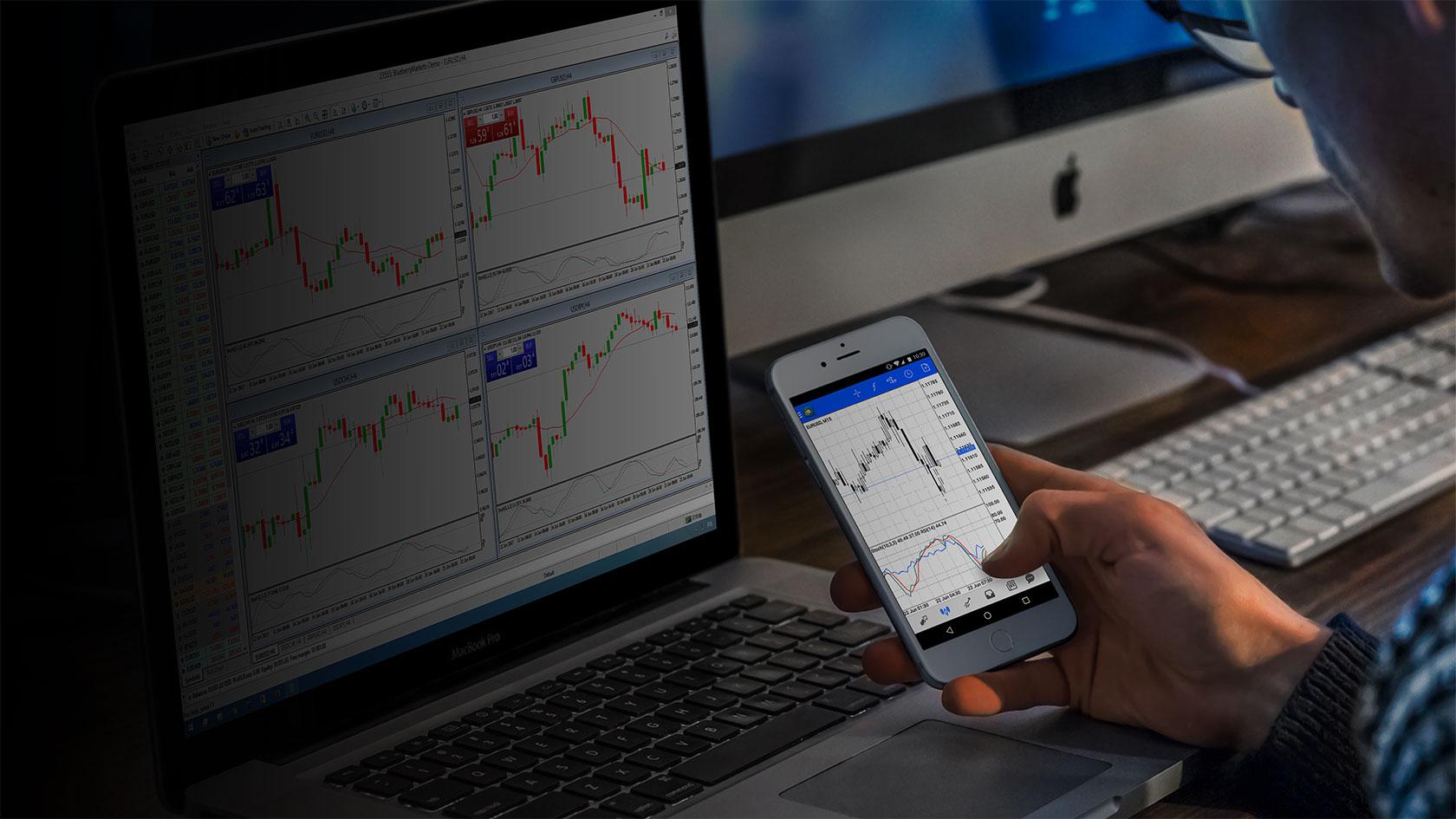 Что такое рынок форекс (forex)?