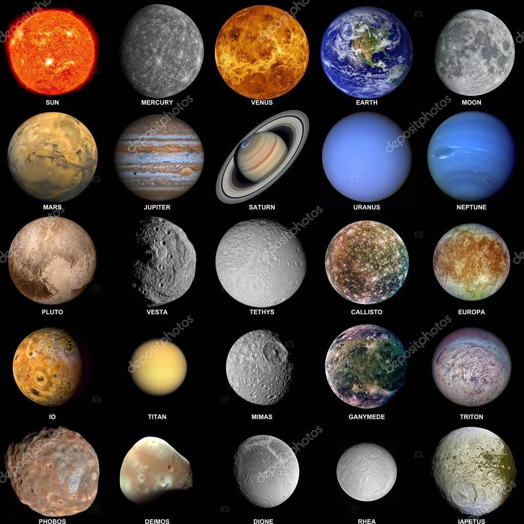 22 самых интересных экзопланеты с захватывающими деталями