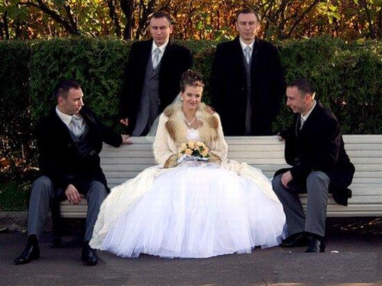 Полигамия: что это такое и как связана полигамность и измены?