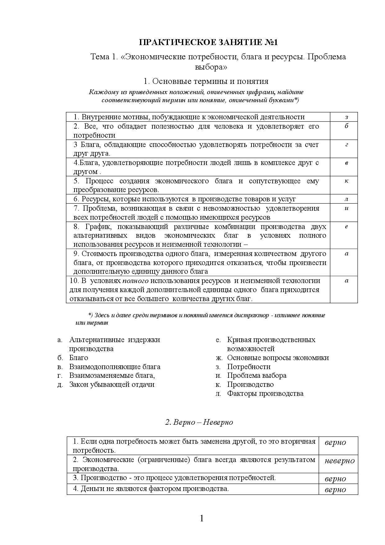 Семинарское занятие: определение, виды, задачи, методика разработки