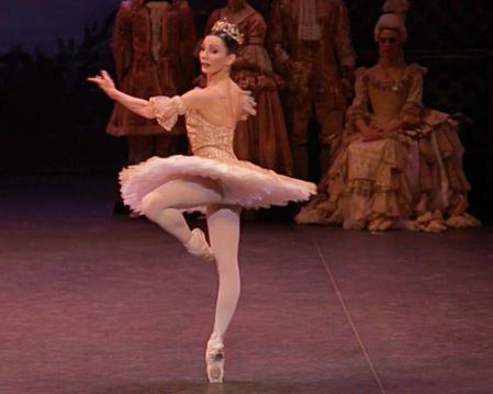 Па-де-катр (балет) — википедия. что такое па-де-катр (балет)