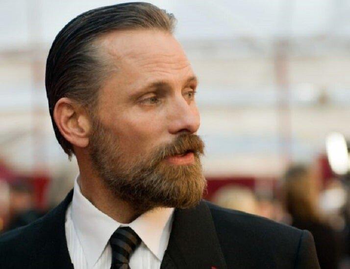 Самые популярные виды бороды у мужчин: названия и особенности