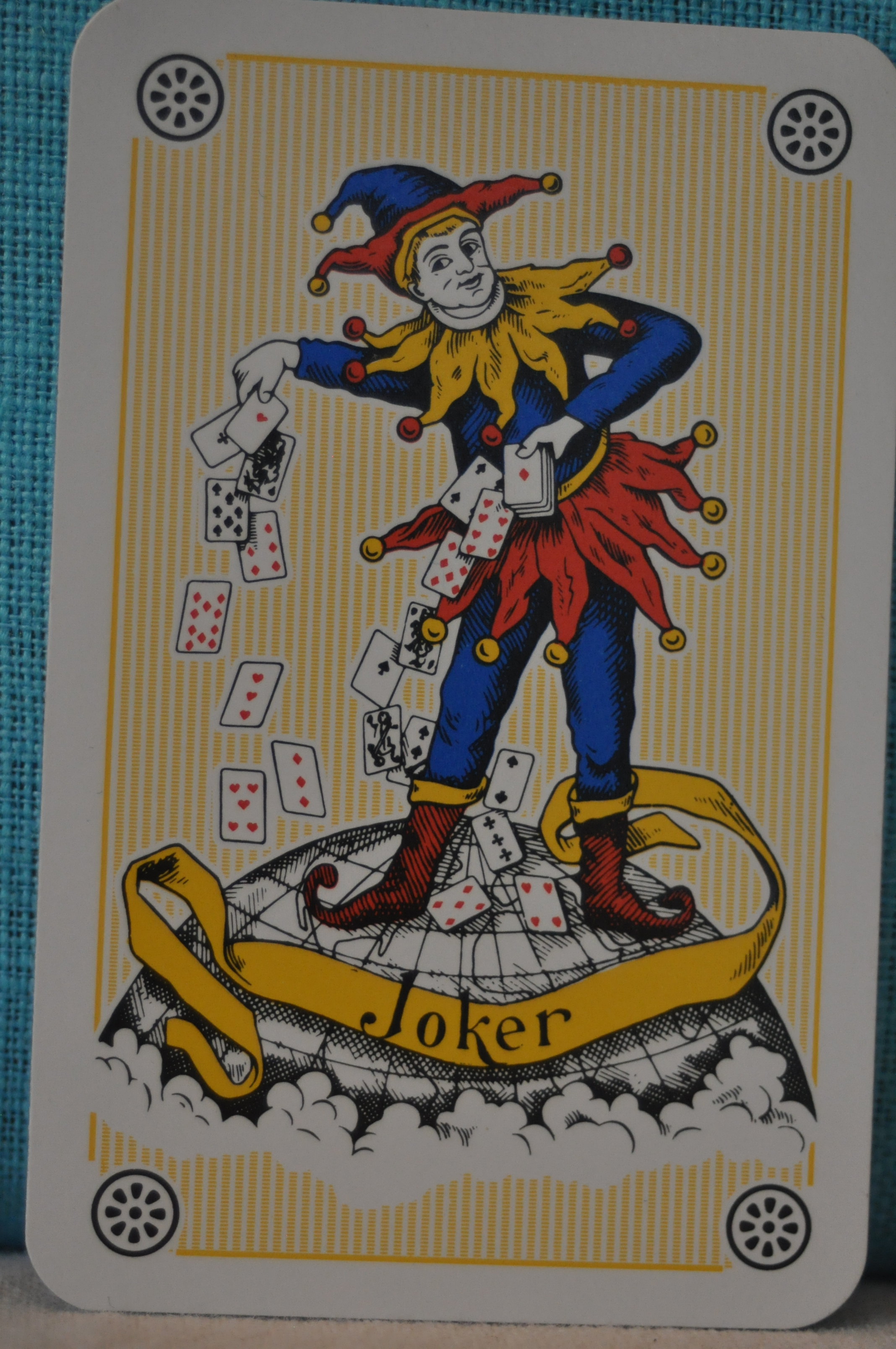 Джокер в покере: для чего используется эта карта