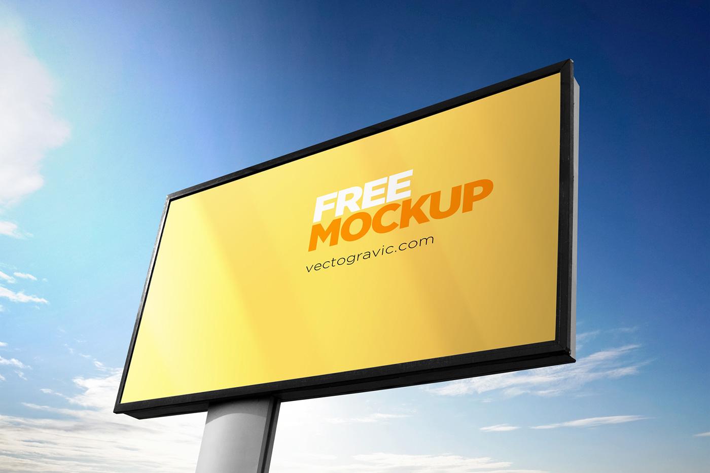 Что такое билборды их виды и классификация
