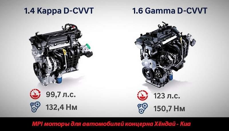 Mpi двигатель — что это и как работает