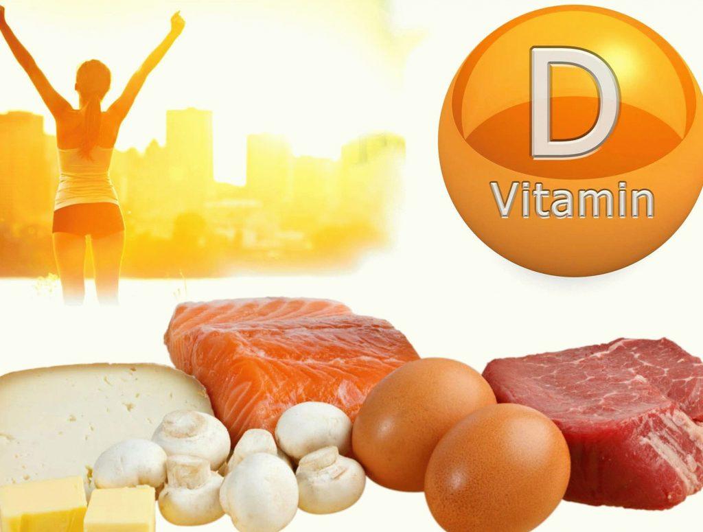 Зачем нужен витамин д для женщин