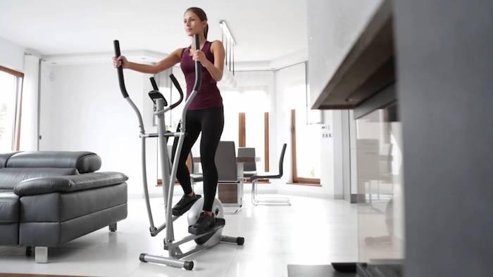 Эллипс тренажер. как правильно заниматься для похудения, программа тренировок для начинающих